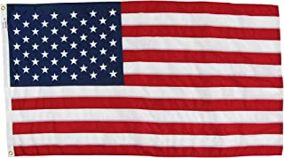 product image for Valley Forge Perma-Nyl American Flag, 3' x 5'