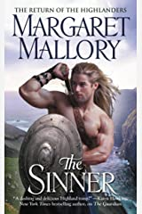 The Sinner (The Return of the Highlanders Book 2) Kindle Edition
