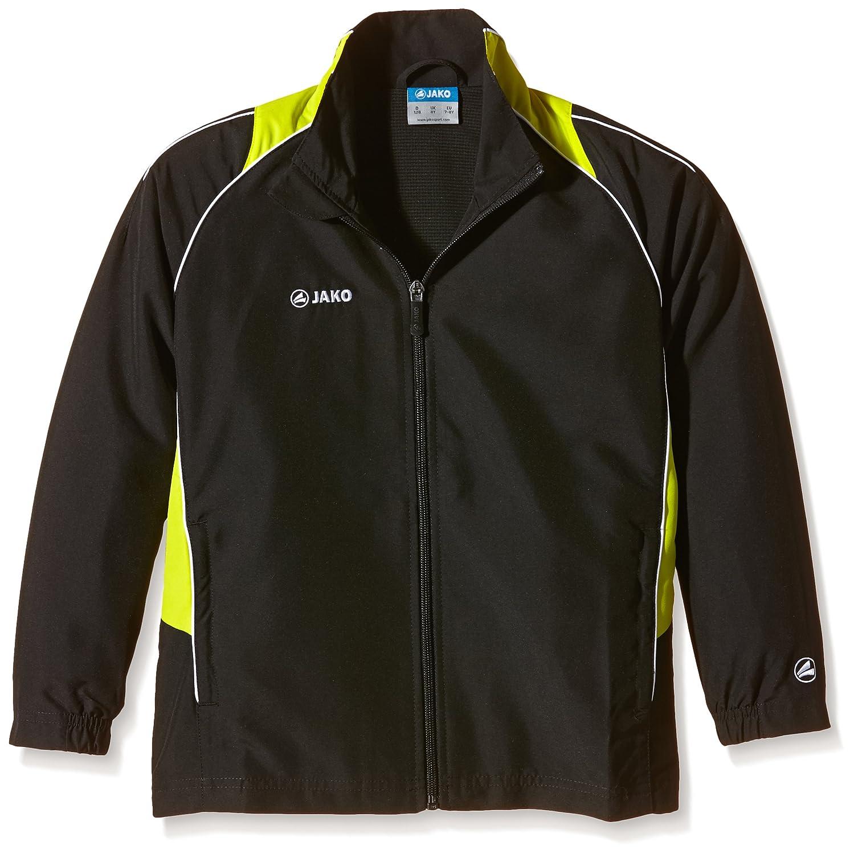 Jako Attack 2.0 Childrens Coach Jacket Multi-Coloured