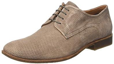 8232267, Chaussures à Lacets Homme - Gris - Gris, 43 EU EUBata