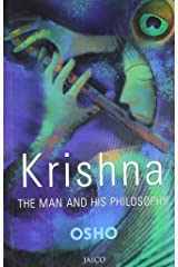 Krishna: The Man and His Philosophy Paperback