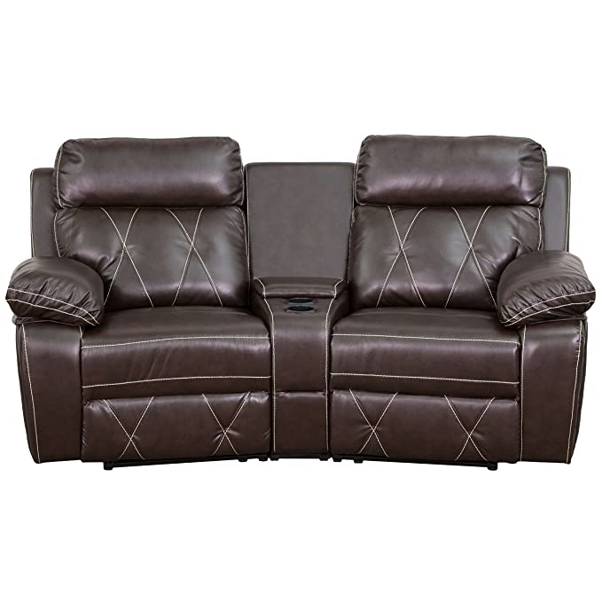 Amazon.com: Cine en casa asientos – Bogard media asiento ...
