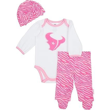 Amazon.com  Gerber Texans Baby Onesie 258f40733