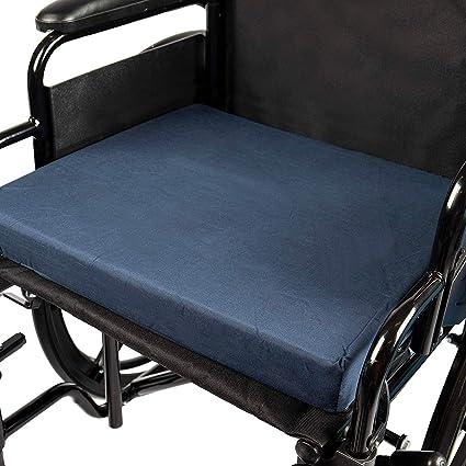 Amazon.com: Duro-Med POLYFOAM Cojín de silla de ...