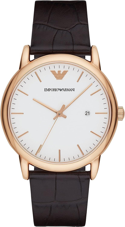 Emporio Armani Reloj para Hombre