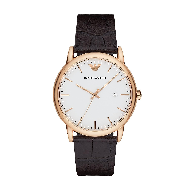 Emporio Armani Herren-Uhren AR2502