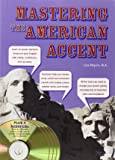 Mastering the American Accent (4CD audio)