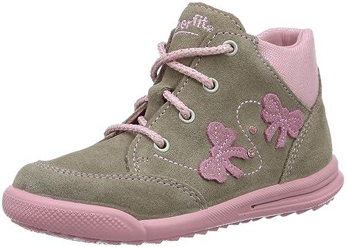SUPERFIT GR.21 HALBSCHUHE Boots Lauflernschuhe Marken Schuhe