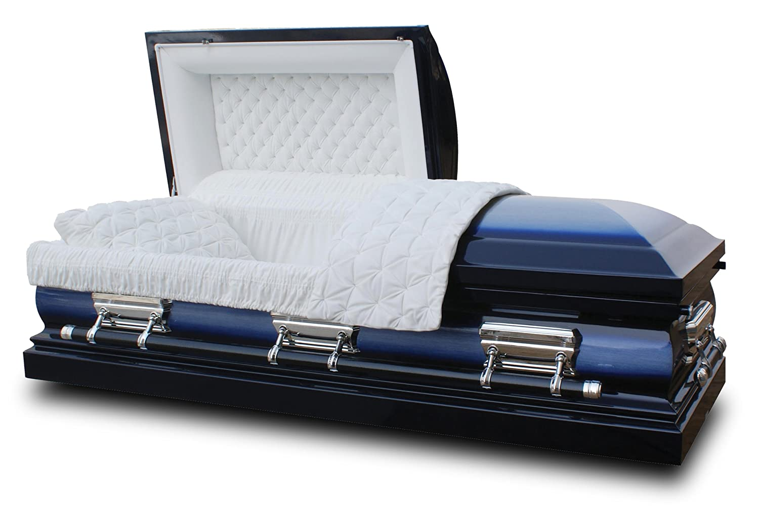 Amazon com  Star Legacy Deluxe Casket  Midnight Blue  Health   Personal Care. Amazon com  Star Legacy Deluxe Casket  Midnight Blue  Health