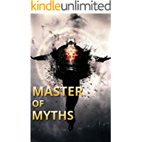 Master of Myths book cover