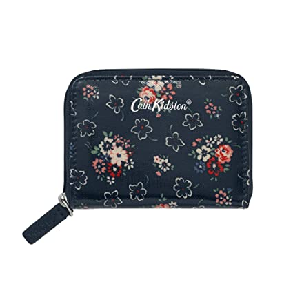924f3ee7 CATH KIDSTON Ink Lucky Bunch Mini Continental Wallet: Amazon.co.uk: Luggage
