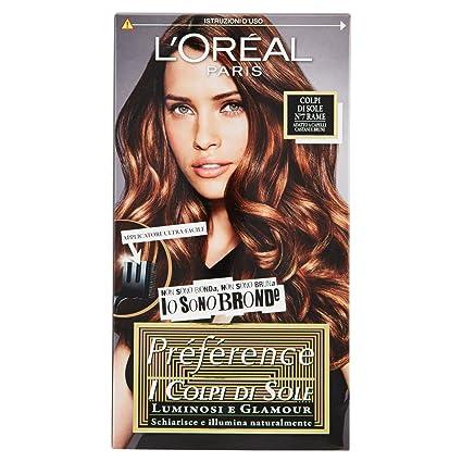 L Oréal Paris Préférence Colpi di Sole Capelli Luminosi e Glamour ... 09ab0681dbe9