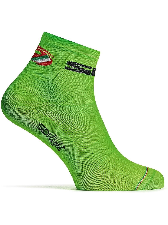 Sidi MTB Socken Color Grun