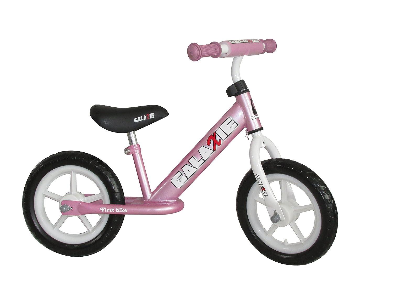 Galaxie Kids No Pedal Balance Bike Blue 12 One