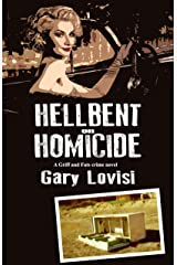 Hellbent On Homicide (Griff & Fats Book 1)