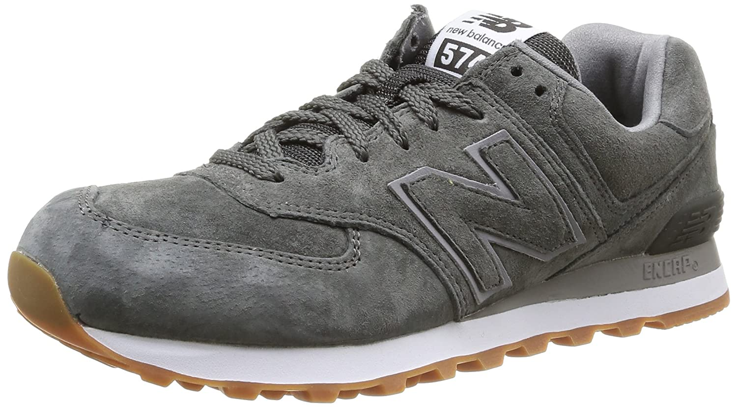 official photos 0eb2e ff536 New Balance Men's Nbml574fsc Trainers
