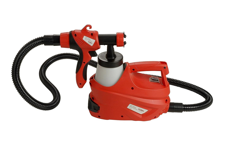 Duren 321240 Turbine Spray System, 500 W Duren Tools