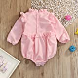 YOUNGER TREE Toddler Baby Summer Clothes Girl