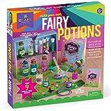 Craft-tastic - Fairy Potions 手工套件 - 制作 9 种魔法仙女药