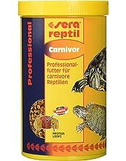 Sera Nourriture pour Reptiles Prof Carnivor 330 g