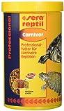 sera reptil Professional Carnivor, Fleisch fressende Reptilien ernähren wie die Profis
