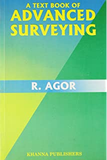 Buy a text book of surveying and levelling book online at low prices a textbook of advanced surveying fandeluxe Gallery