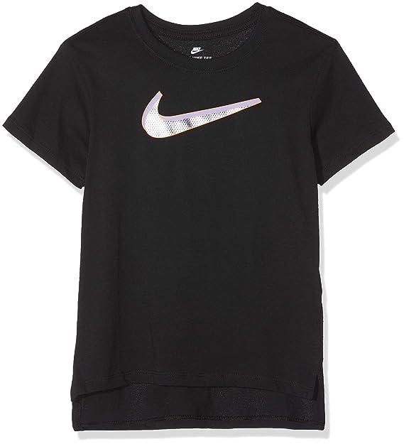 Nike Sportswear Camiseta, Niñas