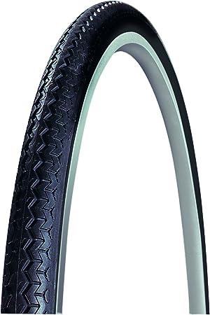 Michelin World Tour Gw Cubiertas, Unisex Adulto, Negro, 700 x 35c ...
