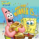 And the Winner Is...(SpongeBob SquarePants)