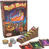 ThinkFun TN4400 Mystic Market Game