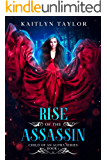 Rise of the Assassin (Child of an Alpha Series Book 1)