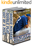 Benched: Volumes 1-3 Boxed Set