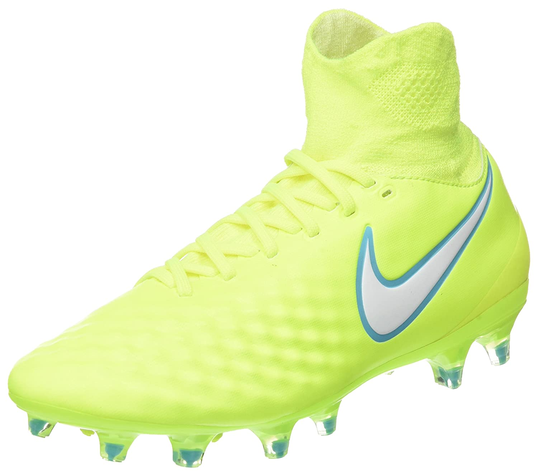 13e766c3086 Amazon.com | Women's Nike Magista Orden II (FG) Firm-Ground Football ...