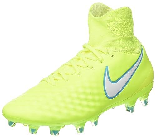 Amazon shoes Giallo Nike Magista Sportivo Ii Orden Fg PukiTXOZ