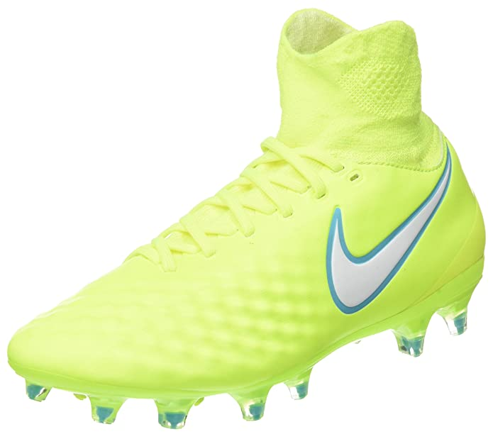 Amazon.com | Womens Nike Magista Orden II (FG) Firm-Ground Football Boot | Soccer