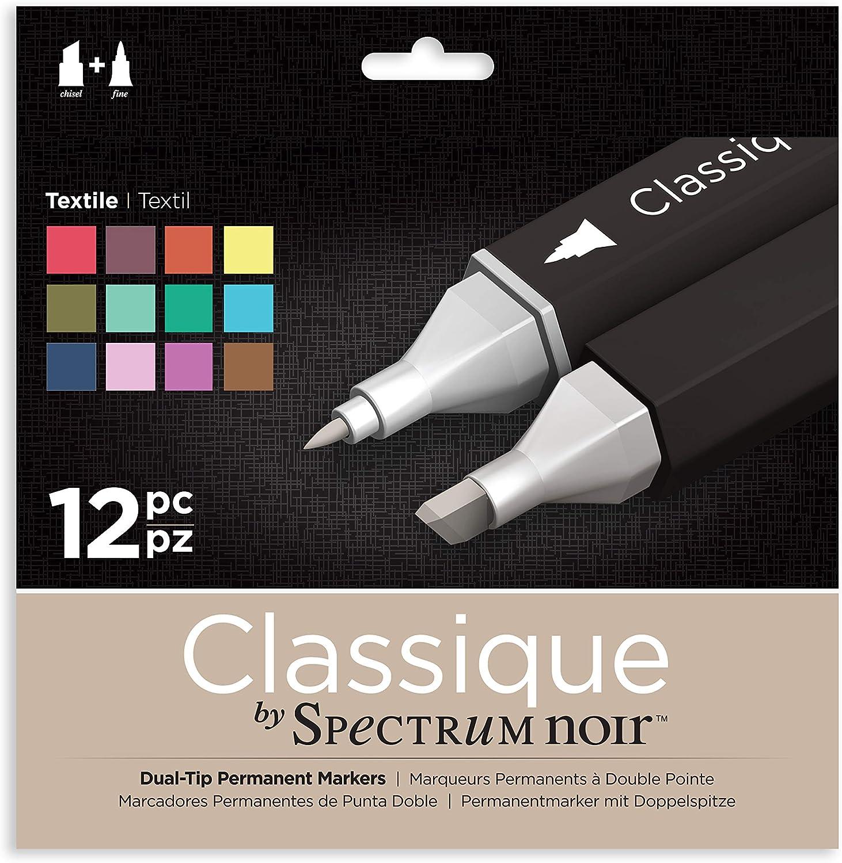 Spectrum Noir Markers
