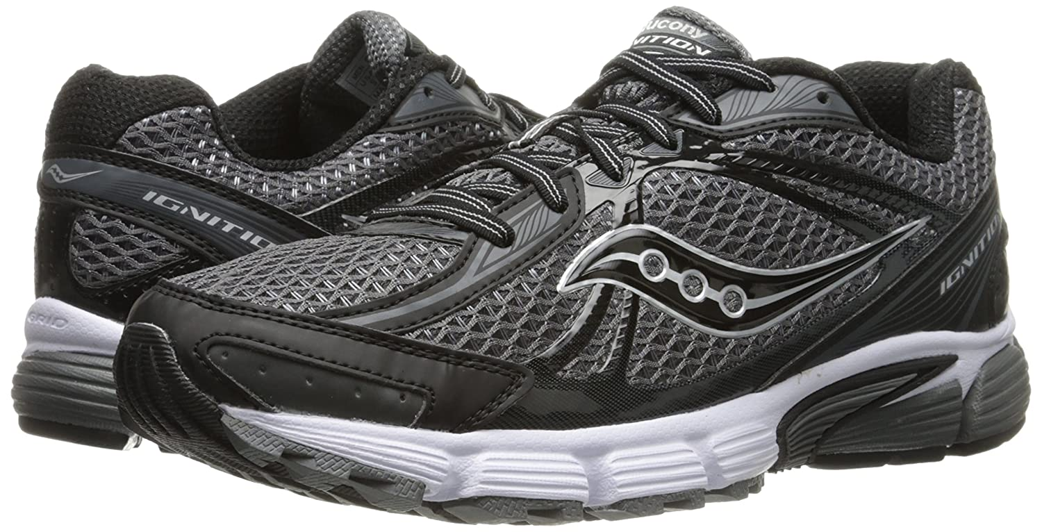 09f2481cb9f0 Saucony Men s Ignition 5 Running Shoe