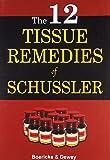 The Twelve Tissue Remedies of Schussler