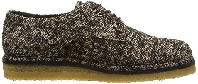 Blossom-Tweed, Womens Shoes Castaner