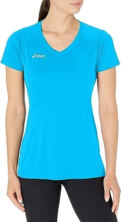 ASICS Women's Set Jersey