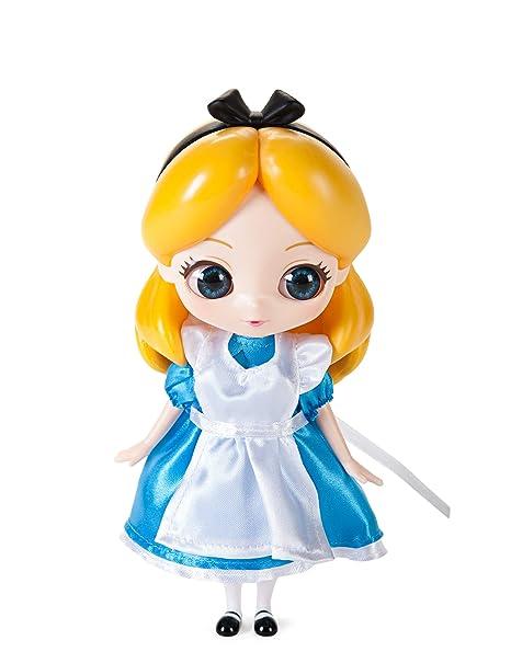db8f0786a238f Amazon.com: Matching World Alice in Wonderland Alice CuiCui PM Doll ...