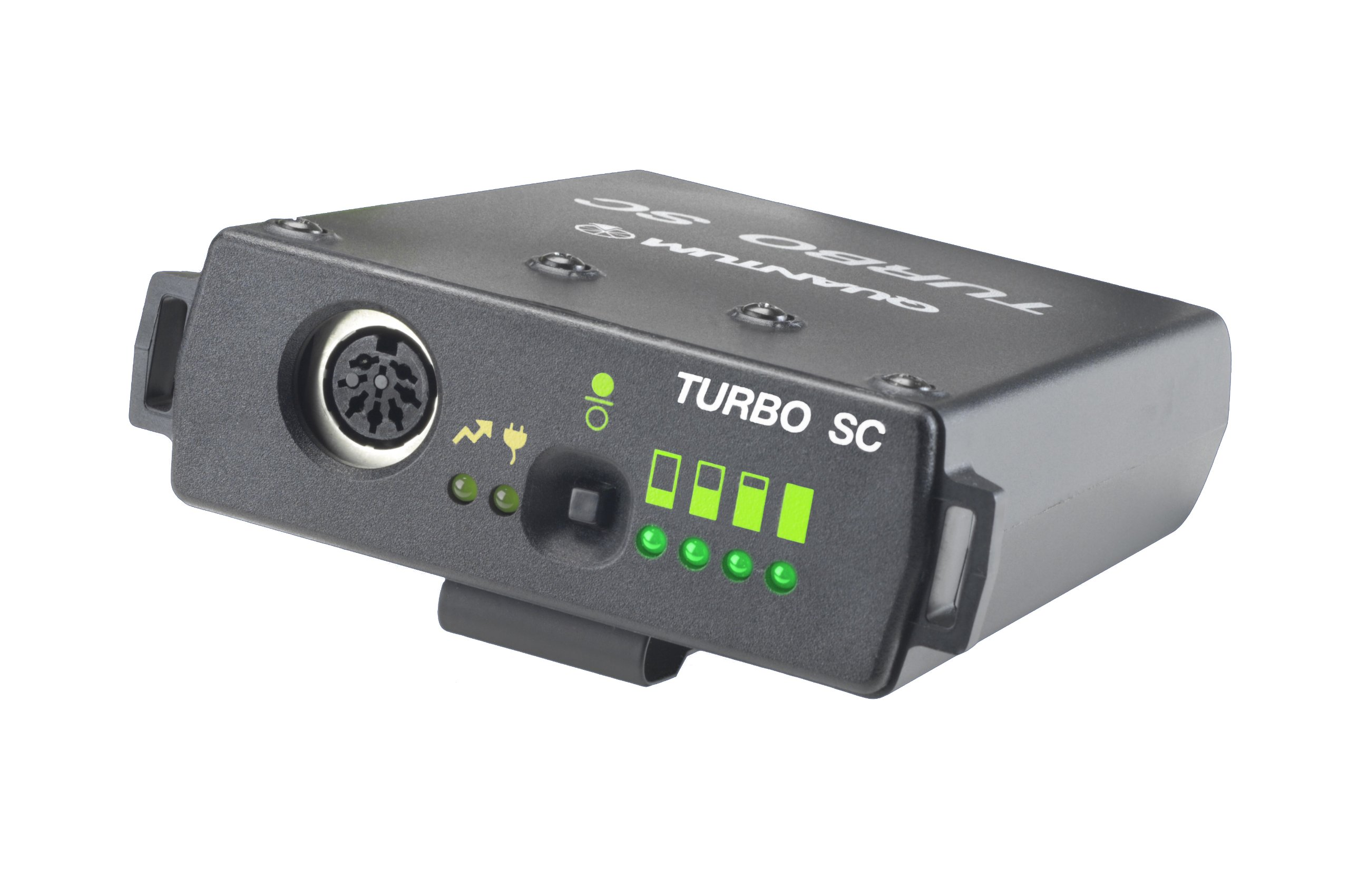 Quantum Turbo SC Camera Flash Battery Pack (TSC) by Quantum
