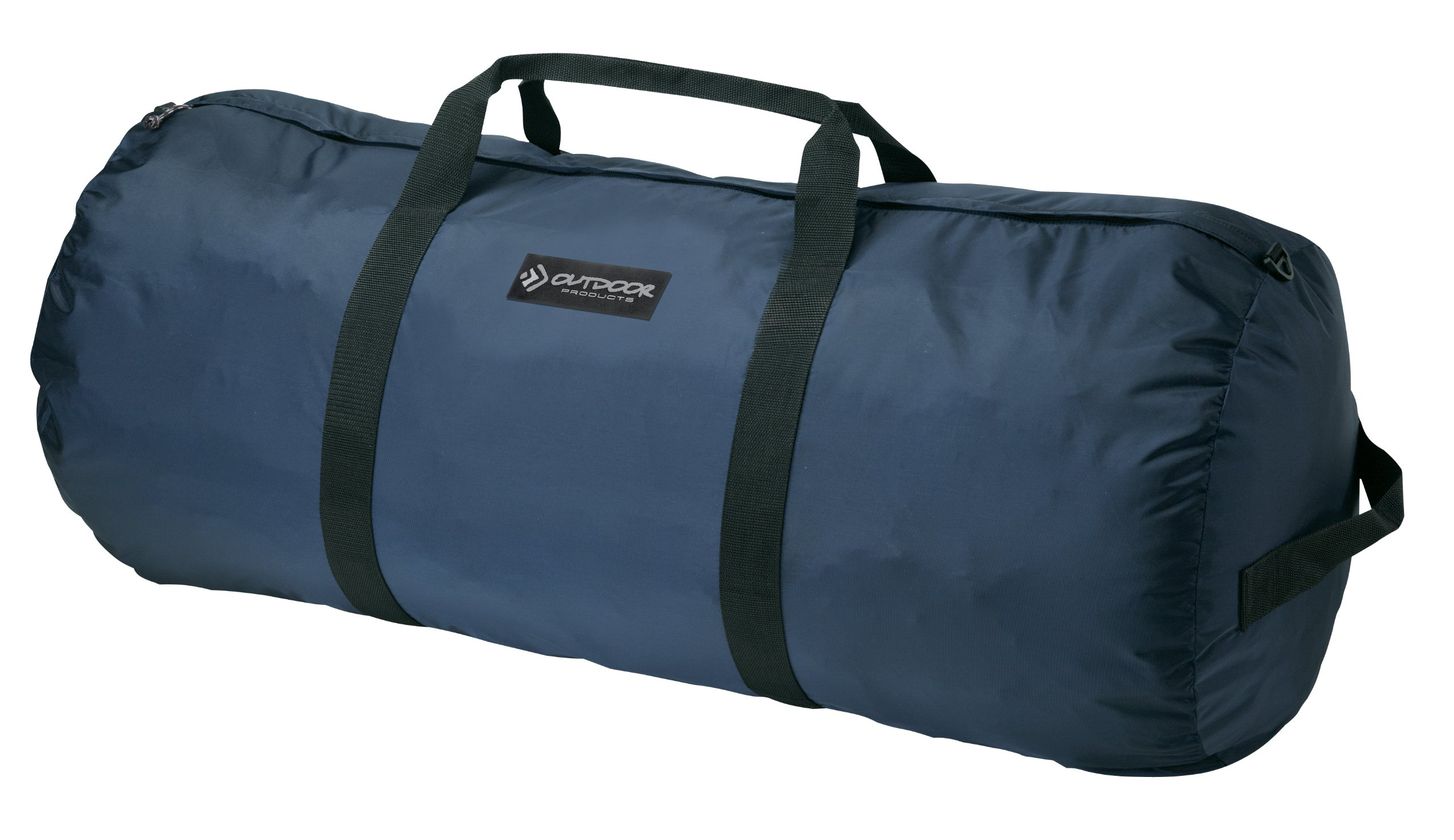 Outdoor Products Deluxe Duffle, Small, Black