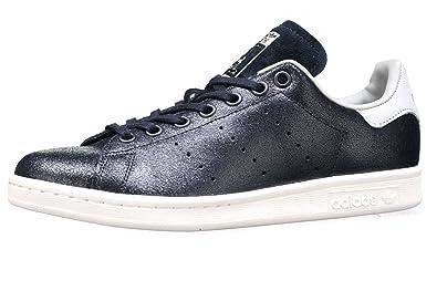 adidas Stan Smith Fashion, Baskets Mixte Enfant