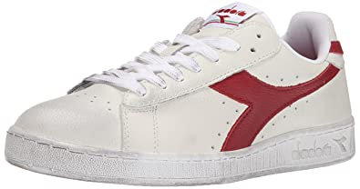 Diadora - Scarpe Sportive Game L Low Waxed per Uomo e Donna IT 36 60159a7df8d