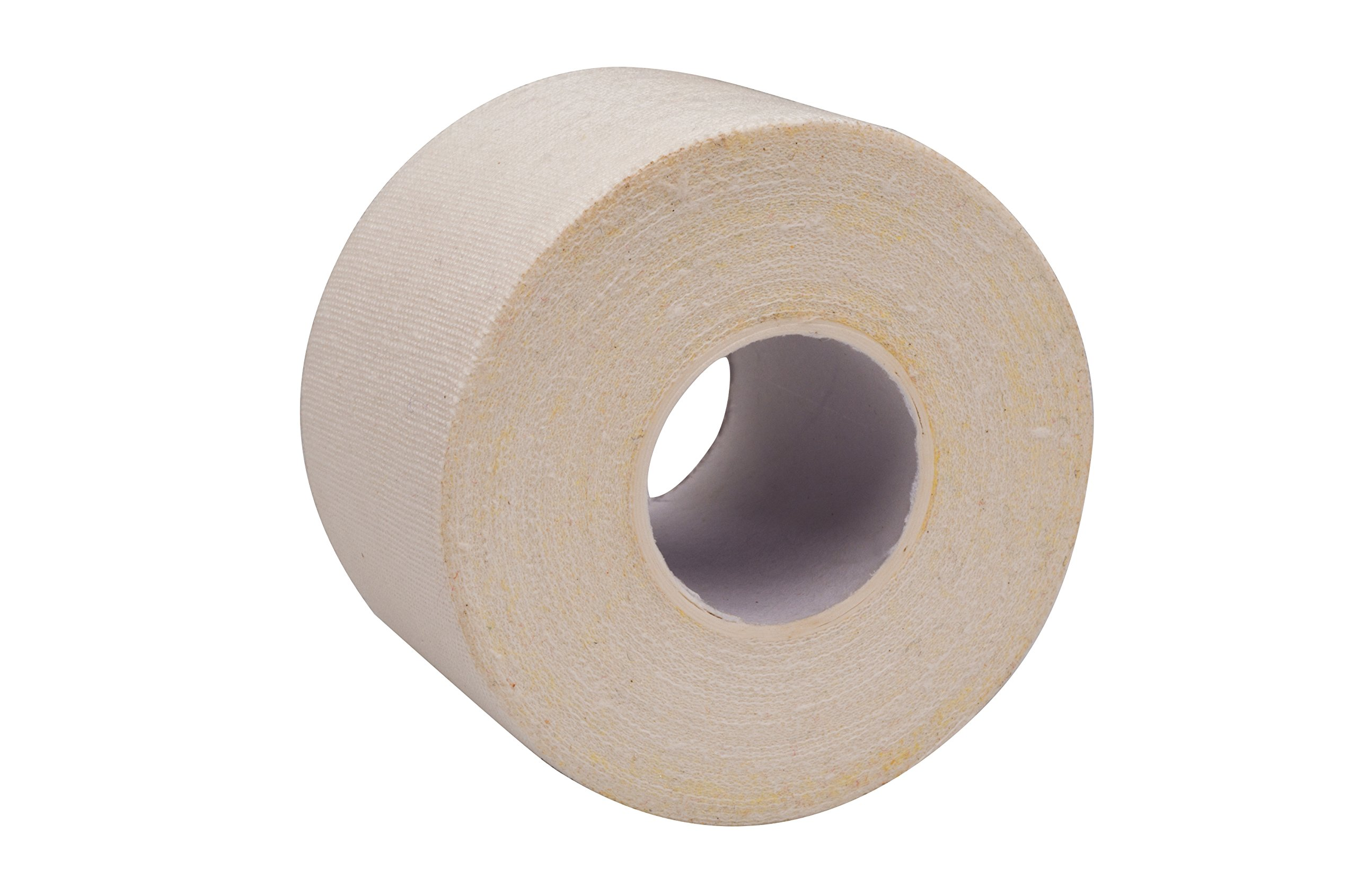 Mpowered Baseball Professional Baseball Bat Tape (32 Rolls), White by Mpowered Baseball