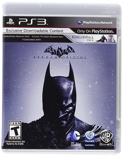 Batman arkham origins matchmaking problems