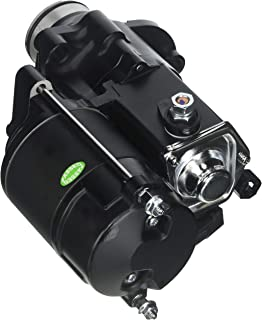 1.4kw Black Hitachi All Balls 80-1005 Big Twin Starter