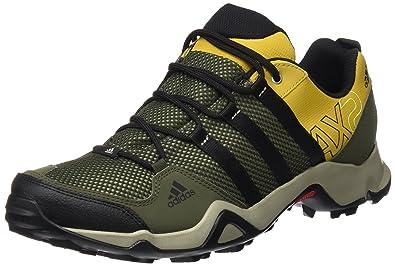 Chaussure De Adidas Randonnée Grüngelb Multicolore Homme Ax2 EPwwqF5