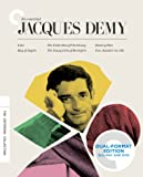 Criterion Collection: The Essential Jacques Demy [Import anglais]